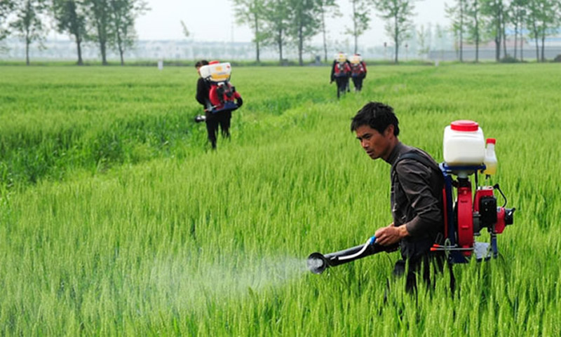 《农药管理条例》新条例中,生产企业最关心的14个问题汇总