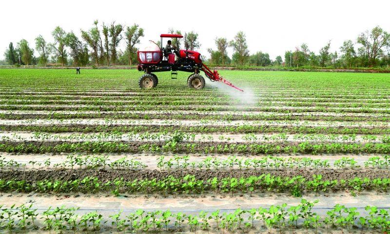 未来10年生物农药市场将维持高速增长