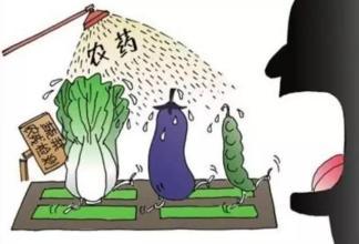 约47种农药已被农业部禁限用,你还在卖吗?