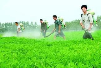 农药行业最新动向,你关注了几个!?