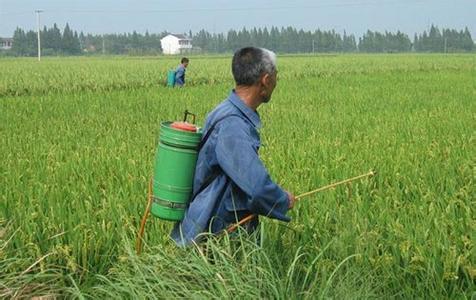 农药   安全施用农药三知道,五种情况要分好!