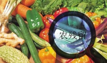 未来5年,高效低毒低残留农药产品将会受市场青睐