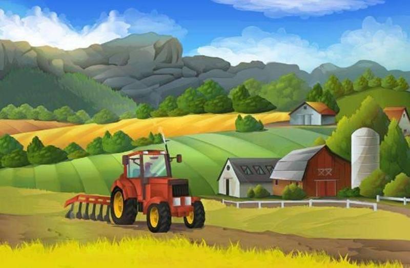 """农业圈热闹的""""共享农场""""有发展空间吗?其盈利点在哪"""