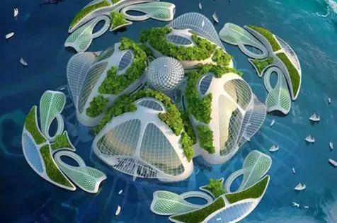 超级出炉!世界最有想象力的5大农场,中国也有一个