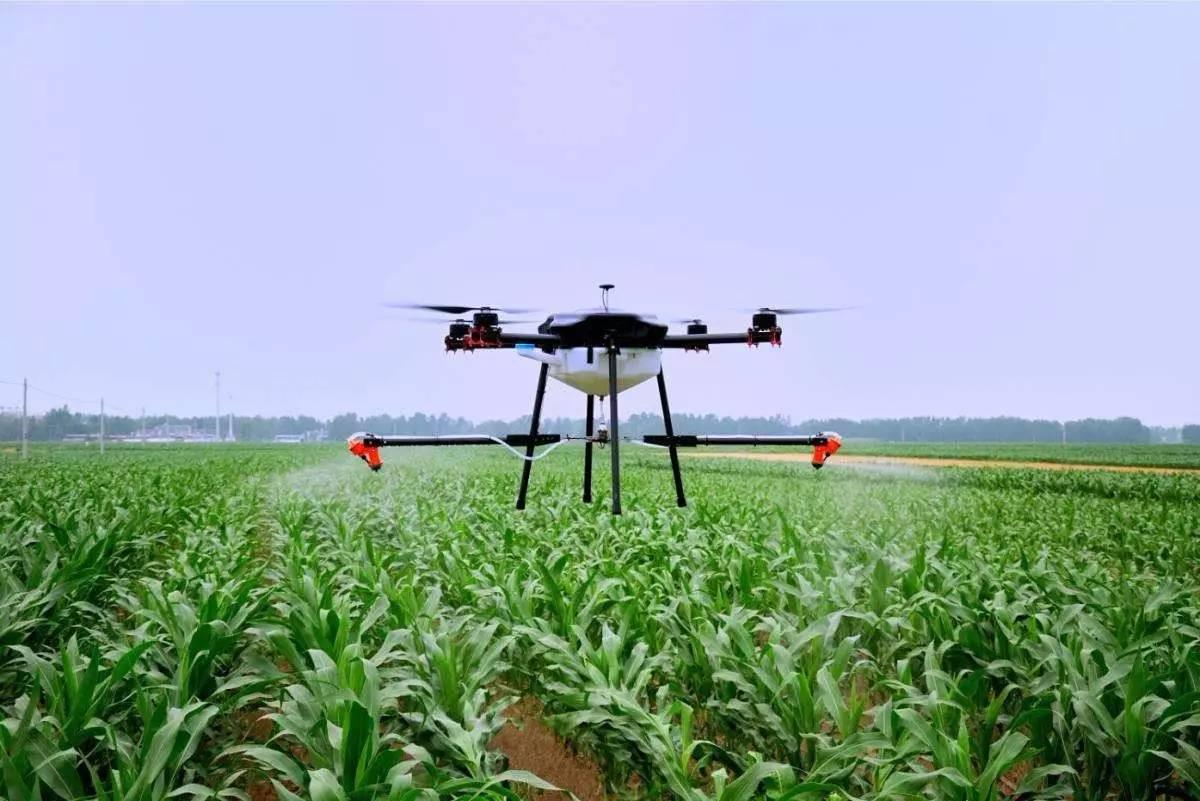 【农业新趋势】农业4.0时代来临,未来农场会有5个新趋势