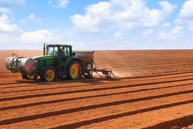 新农业引发未来农业大变革(附3大路径)