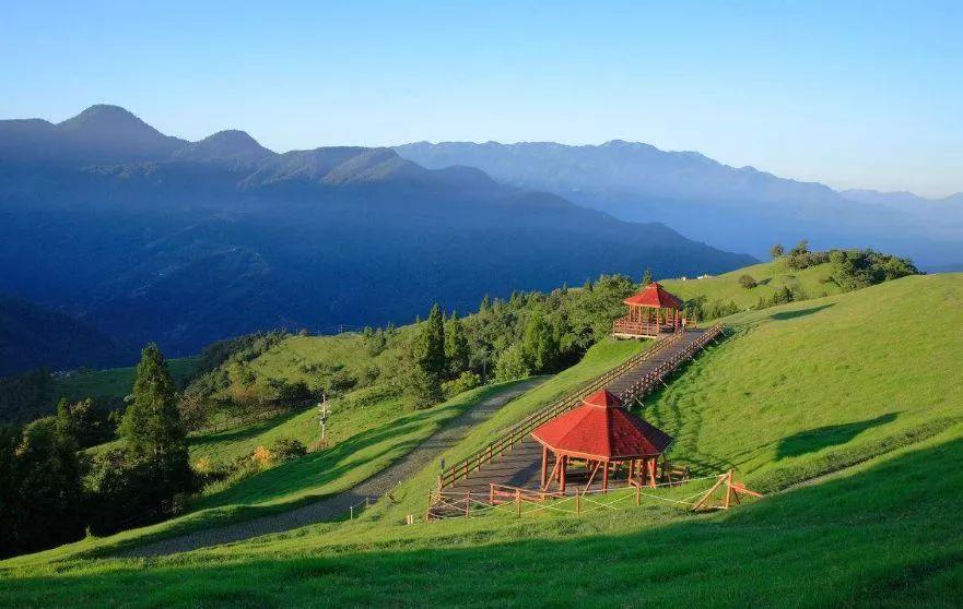【模式研究】台湾清境农场号称小瑞士,农场规划及盈利模式确实值得学习!