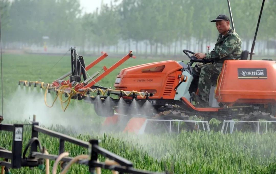 三农日报|2019农机购置补贴180亿;5种新型水产养殖模式;数字农业的3大优势