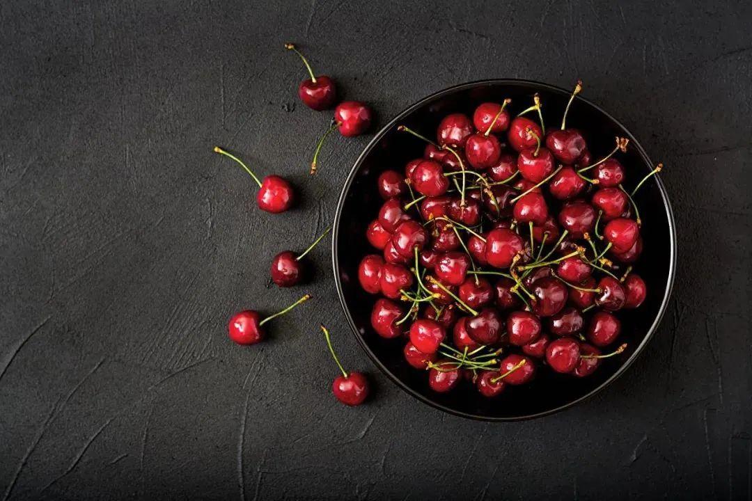 【深度剖析】从樱桃角度看农产品冷链物流发展趋势