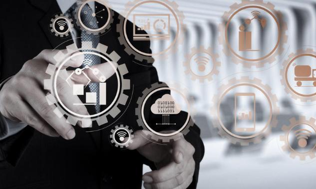 【产业革命】产业供应链如何数字化革命?这篇文章讲全了!