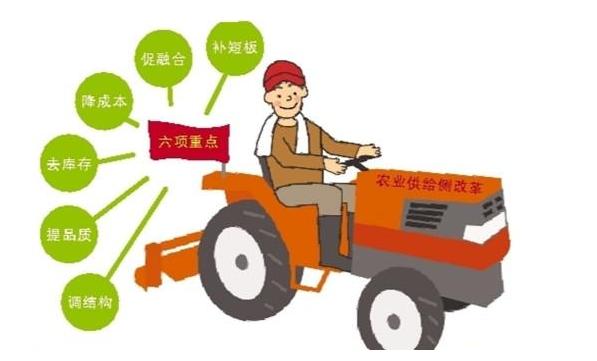 """乐农之家:""""互联网+农场+电商""""新模式,破解农业发展难题"""
