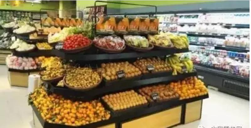 生鲜|降低蔬菜损耗的八个关键点!看永辉!