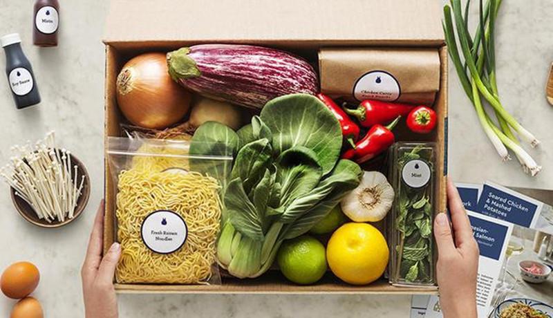 生鲜半成品配送能成为生鲜电商新的突破口吗?
