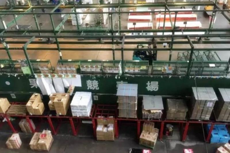 揭秘日本经典生鲜配送中心是如何构成的?(附内部照片)