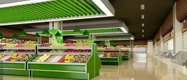 生鲜电商已死,社区生鲜超市会是下一个风口?