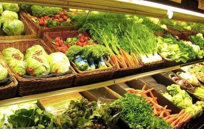 生鲜产业|美团、盒马、饿了么、苏宁等扎堆进场!