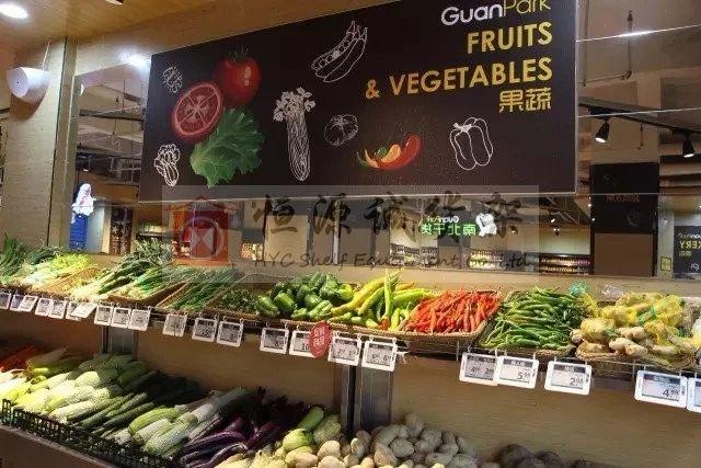 大佬说|弘章资本翁怡诺:生鲜零售3-5年的变局及投资机会