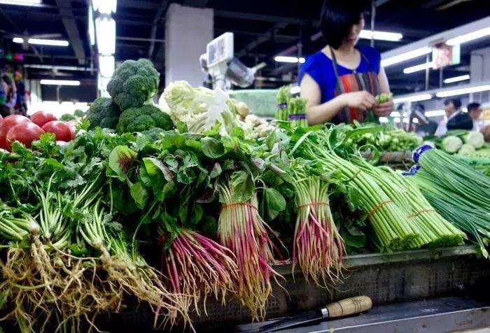 生鲜电商拼不过菜市场的四大犀利原因