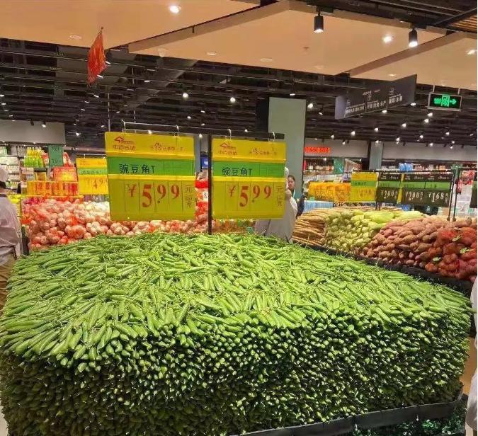 干货整理|永辉超市采购秘诀!