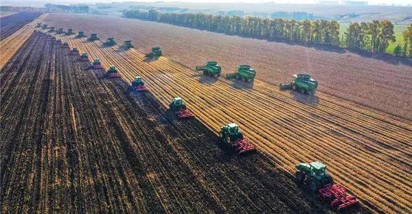 农业产业周报|先正达、京东集团、叮咚买菜最新动态;本周资本事件:一鸣食品上市