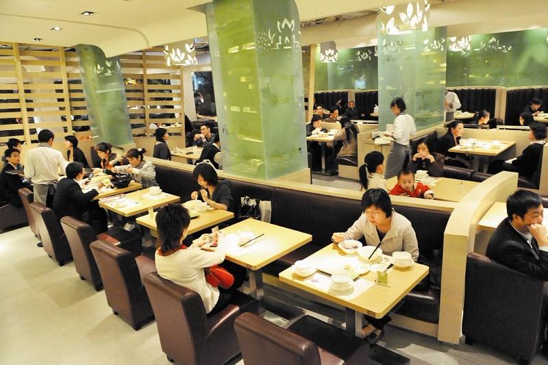 华创资本余跃:中国食品餐饮行业迎来最好的时代