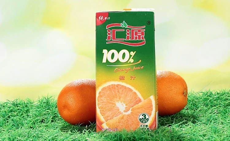 创始人朱新礼旗下公司41亿资产遭冻结,汇源果汁或将面临退市!