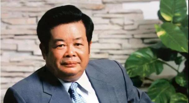 【大佬见地】曹德旺为贵州南山婆亲授多年来的商业秘密