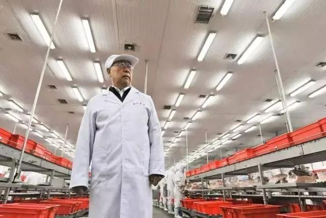 猪肉教父:80岁高龄日赚千万,控制美国25%市场,全球范围无对手