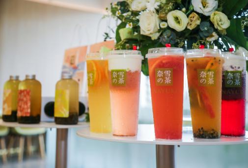 【上市公司】刚刚,奈雪的茶宣布要上市!估值130亿,500家门店,3年巨亏1亿多!