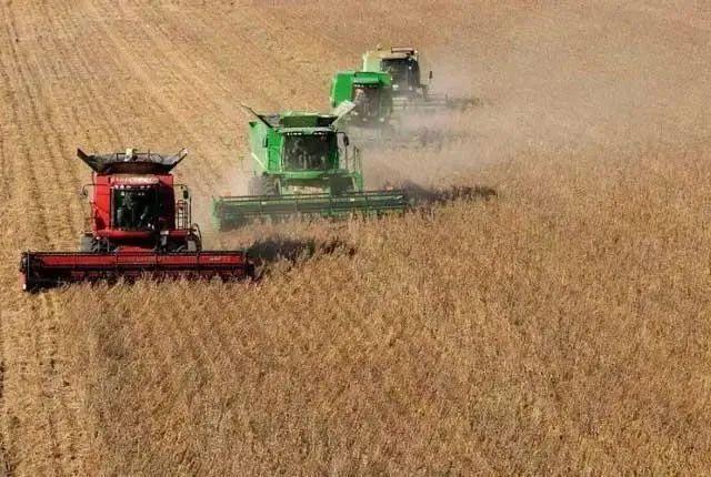 农业产业周报|北大荒、大禹节水、三只松鼠、海天味业最新动态;本周6例资本事件