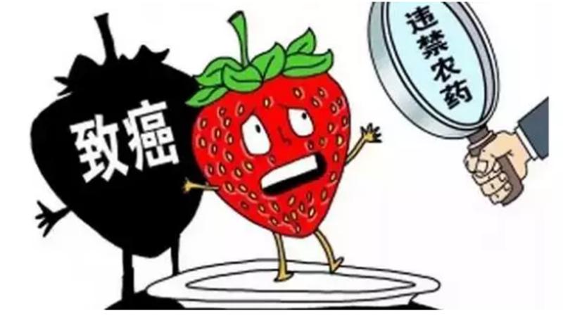 农辟业部谣农产品的十大谣言,转发让农民不再背黑锅!