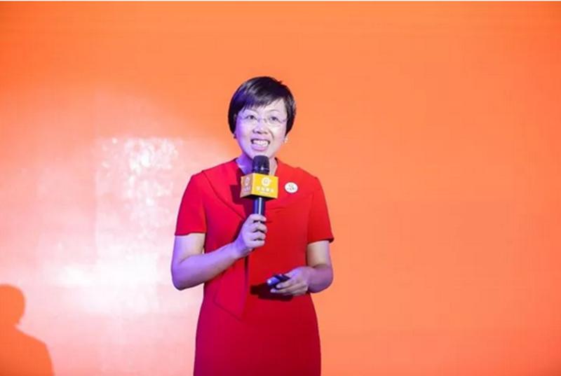 专访|庄怡果业联合创始人吕雅丽:大单品龙头企业是农产品标准化的关键主体
