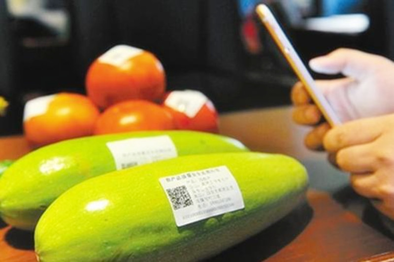 """农产品身份惹关注,质量安全溯源系统挑起""""大梁"""""""
