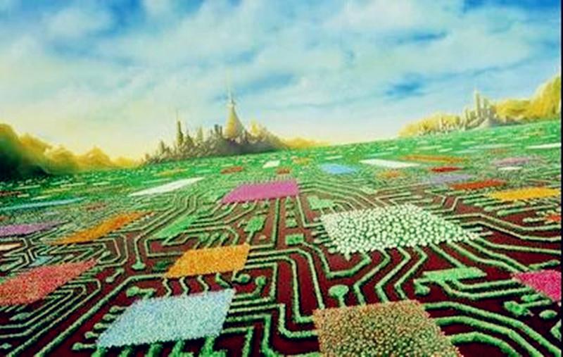 """马云预判""""农民工""""将变""""农民商"""",未来二三十年,互联网会这样改变农业?"""