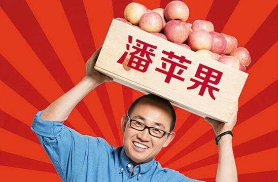 从潘石屹卖苹果、种大米,透视如何跨界做农业?