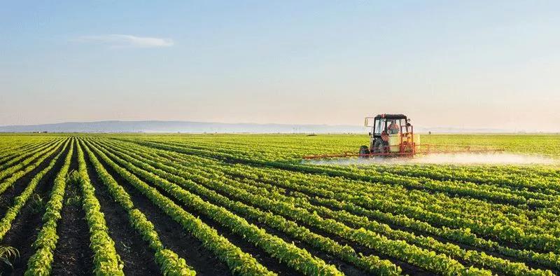 三农日报 我国大豆缺口1000多万吨;将区块链应用于农业仍存在困难