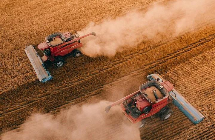 三农日报|国家支持众筹农业和直播农业;2018玉米生产者补贴将减少