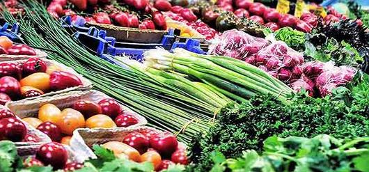 农产品品牌化成为未来农业发展趋势
