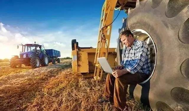 值得警惕!美国农业破产的5点原因...