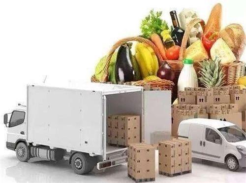 报告|剖析农产品B2B电商
