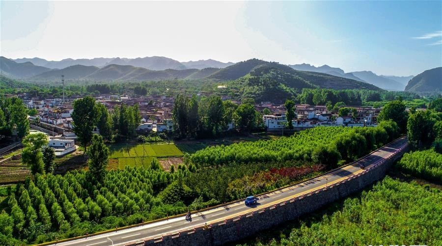 三农日报|日本开始发展无人化农业;报告:未来中国农产品物流总额将超4万亿
