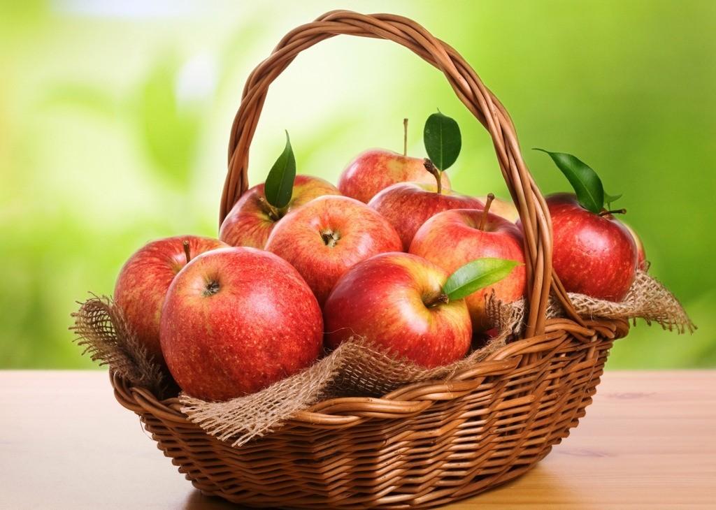 苹果价格涨得凶 都是期货惹的祸?