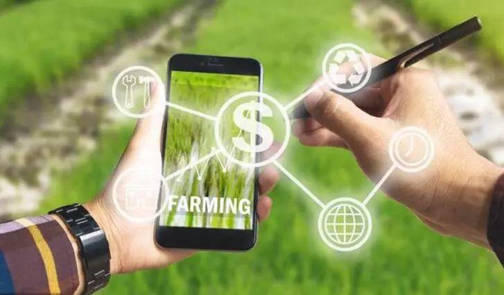 2019农业之新商业模式:分享农业!