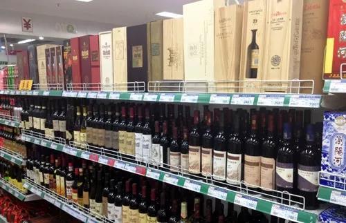 中国葡萄酒危机四伏!张裕多位高管离职了...