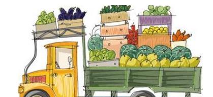 2019年中国农产品物流行业市场现状及趋势分析