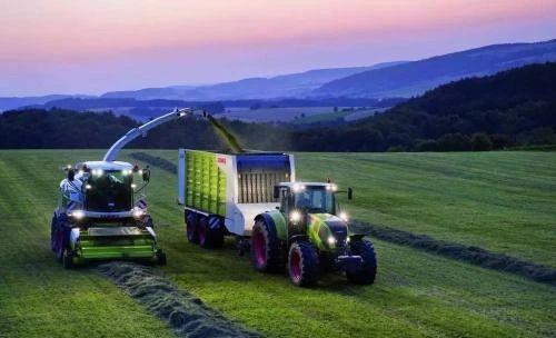 盘点10个区块链农业企业应用:90%以上发力农产品溯源