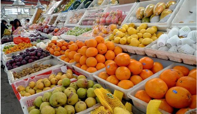 农产品冷链物流建设及电商销售成本构成分析