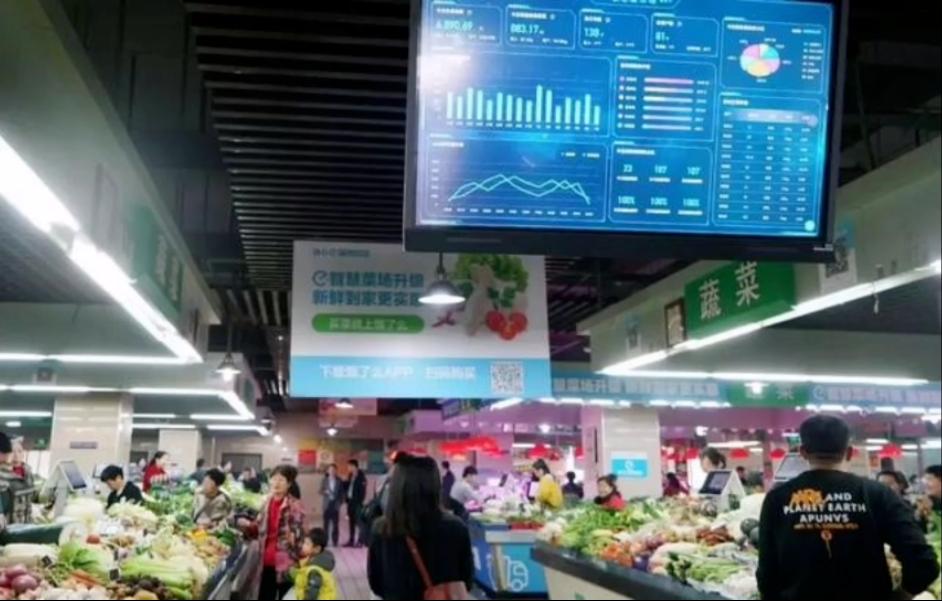 【大佬布局】阿里改造传统菜场,布局100个城市!对农业影响多大?