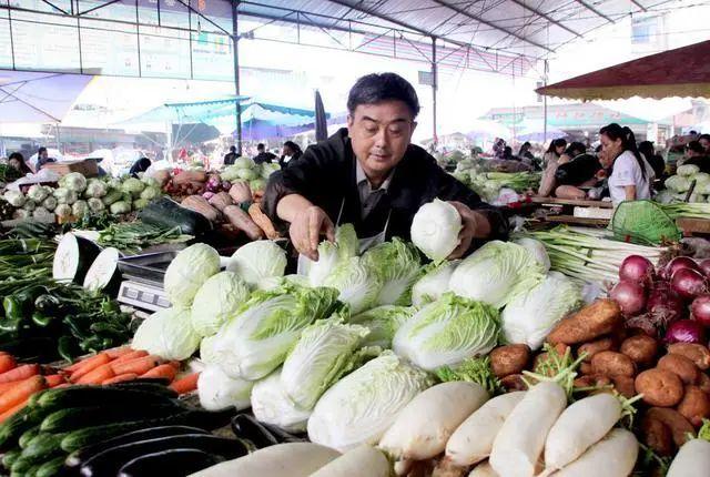 【政策】福利来了!中央财政资金重点支持农产品进城,培育一批示范县!