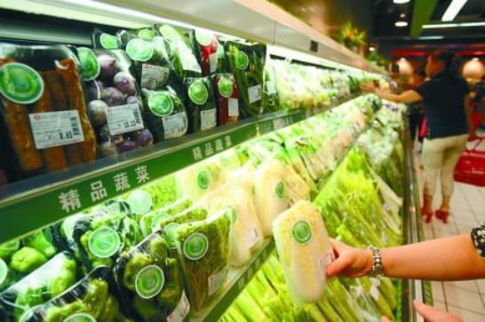 【深度拆解】中国人为什么不愿花高价买农产品